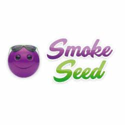 Logo de Smoke Seed