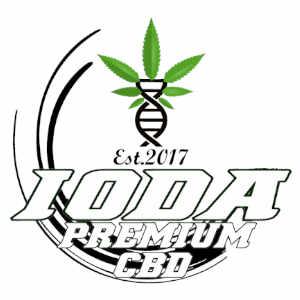 Logo de IODA SHOP