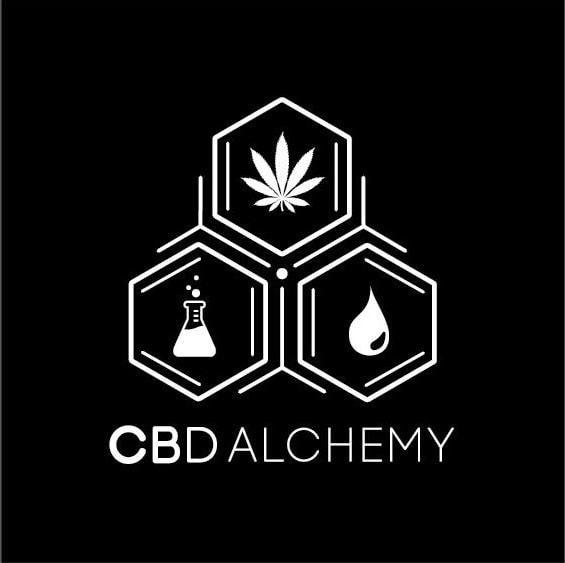 Logo of CBD-ALCHEMY