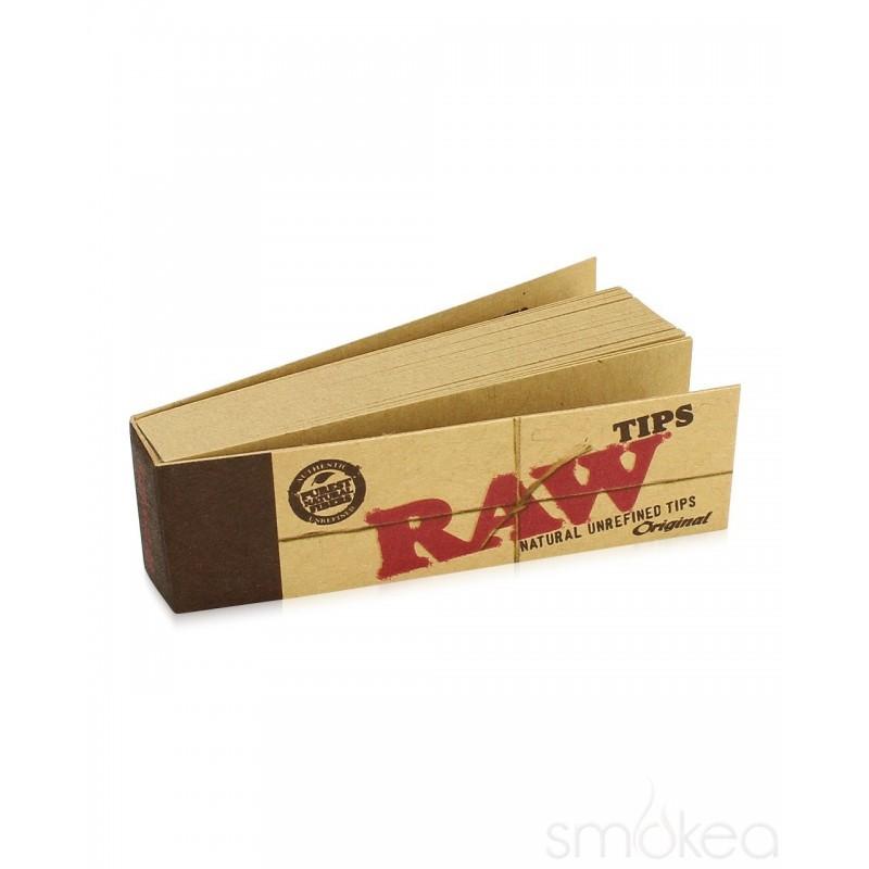 Cartons RAW