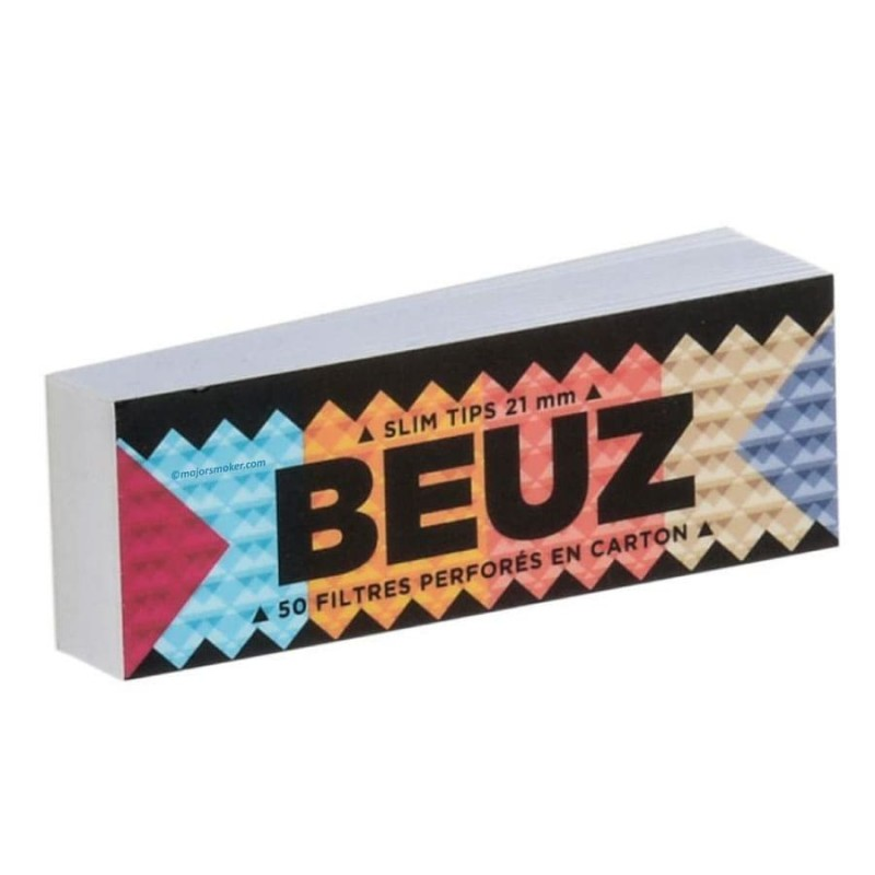 cartons BEUZ