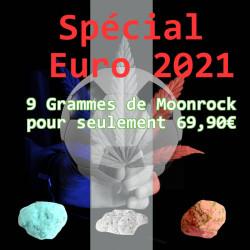 Spécial Euro 2021